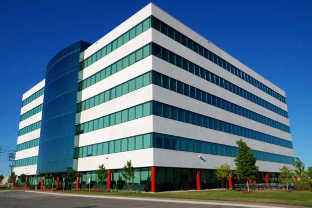 ساختمان building