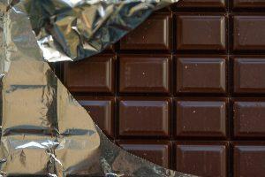 تعبیر شکلات