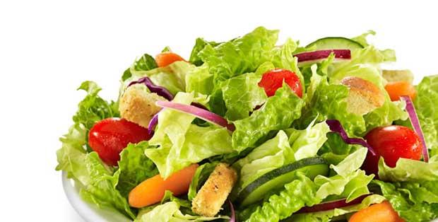 درشکه salad