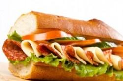 تست شخصیت با استفاده از ساندویچ مورد علاقه شما!
