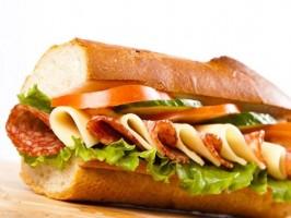 ساندویچ sandwiches