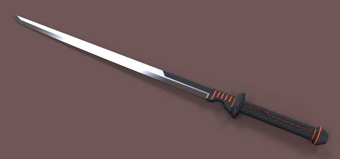 دیدن سلاح شمشیر در خواب