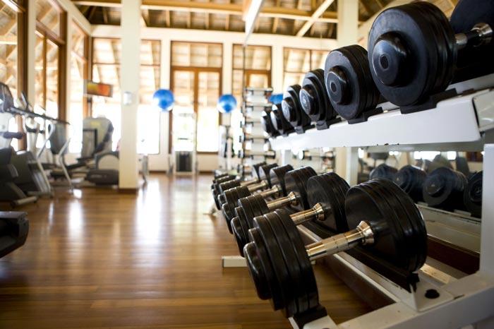 بدنسازی workout
