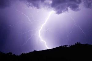 رعد و برق Lightning