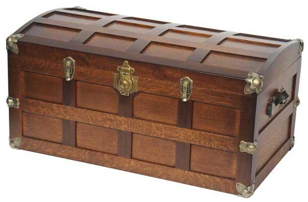 دیدن صندوقچه و صندوق قدیمی در خواب چه تعبیری دارد