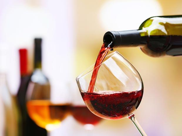 دیدن شراب در خواب