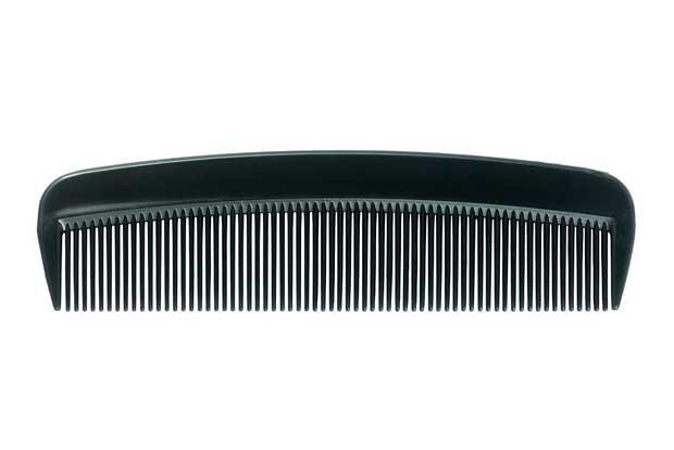شانه comb