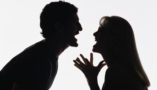 طلاق divorce