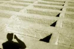 مزايده جالب قبر 480 ميليون تومانی در مشهد مقدس