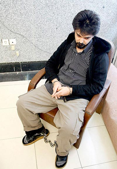 19 سال زندان و 50 میلیارد جریمه واسه سلطان کوئست ایران
