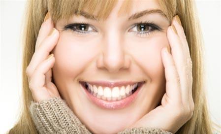 راز داشتن دندانهايی سفید و درخشان