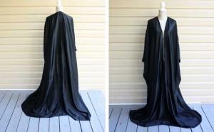 عبا Cloak