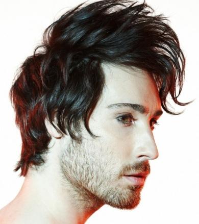 مدل موی سر مردونه سری 2012