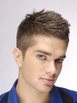 مدل موی سر مردانه سری 2012