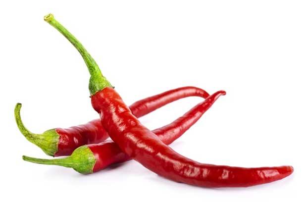 فلفل Pepper