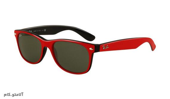 مدل عینک آفتابی 2012