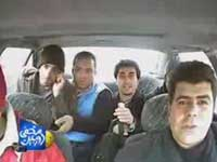 دوربین مخفی ایرانی
