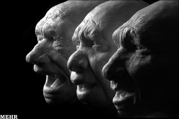 بازسازی 27 مدل از سر انسانهای ماقبل تاریخ با کمک فناوری پلیسی