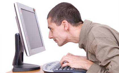 اعتياد به اينترنت در رديف اختلالات رواني !