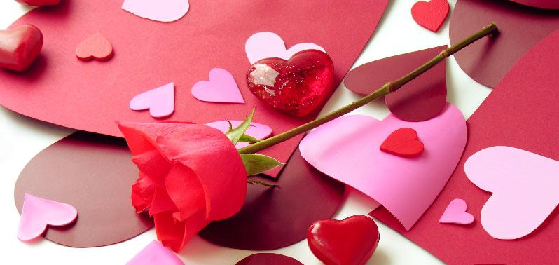 عاشق کردن یک فرد خاص