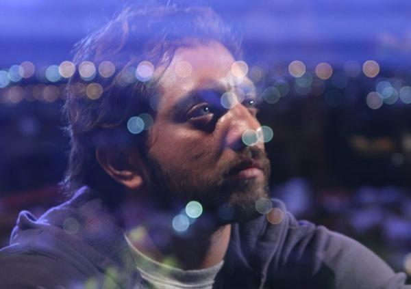 عکس جدید بهرام رادان در فیلم پل چوبی