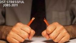 استرس زاترين مشاغل جهان در سال 2011