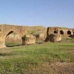 """""""عکس پل تاریخی گاومیشان"""""""