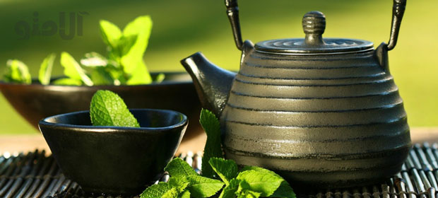 """با خواص استثنایی """"چای سبز"""" آشنا شوید"""
