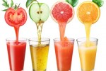 آب میوه سالم Healthy-Juices