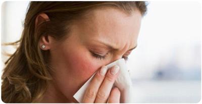 نکاتی ساده برای رفع گرفتگی بینی