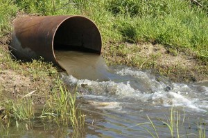 فاضلاب Wastewater
