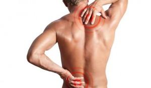 کمردرد back-pain