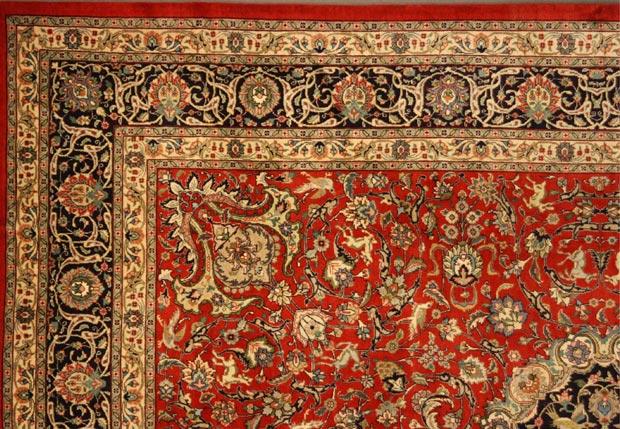 فرش carpet