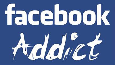 facebook addict1 ۱۵ نشانه اعتیاد به facebook