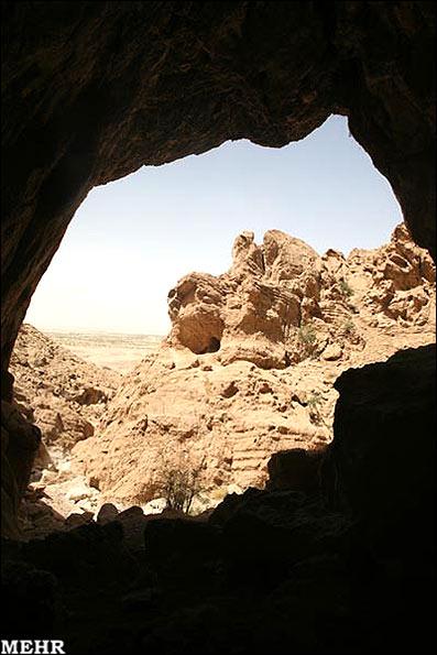 تنها غار خفاش کشور در ایلام