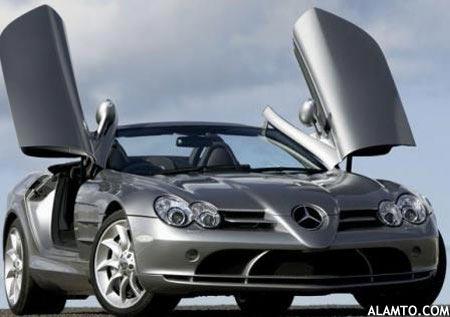 معرفی بهترین خودروهای جهان در سال 2012
