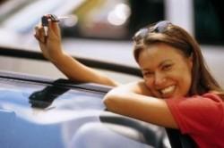 تفاوت زنان و مردان در انتخاب خودرو!