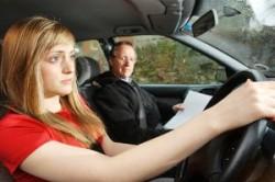 عجایب آزمون رانندگی در چین