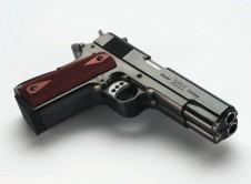 این تفنگ دو گلوله شلیک می کند