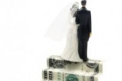 تاثیر ازدواج بر درآمد!