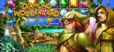 Diamond Wonderland
