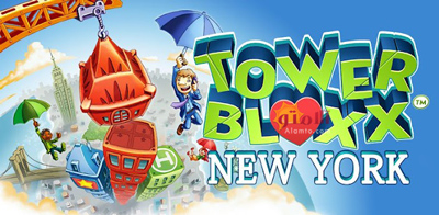 Tower Bloxx New York v1.0.3