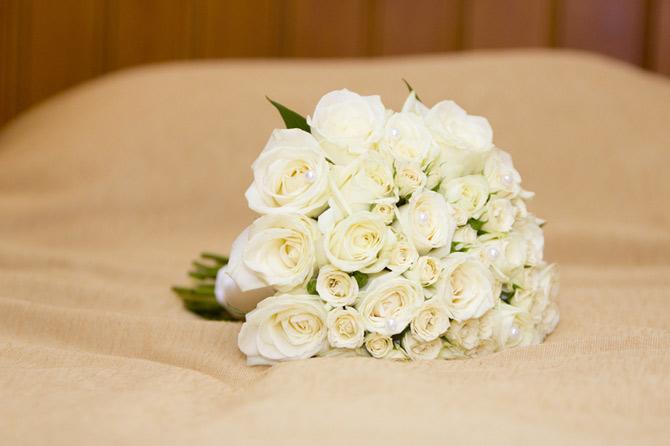 دسته گل های عروسی