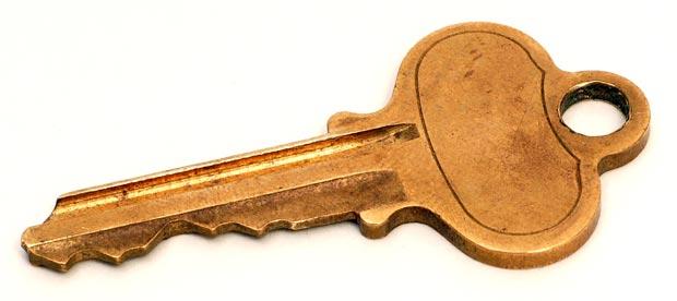 کلید key