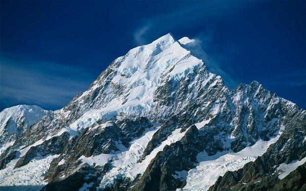 دیدن بالا رفتن از قله کوه در خواب