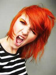 رنگ موی سر