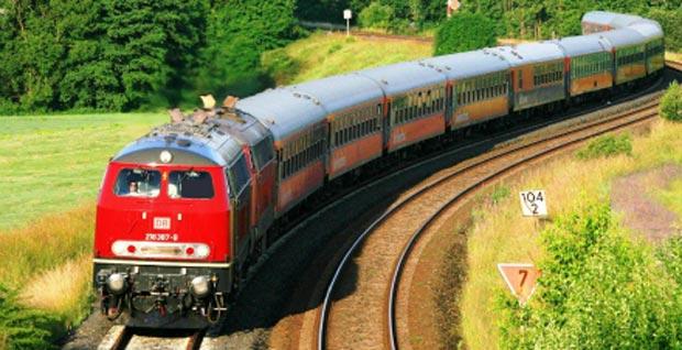 قطار train
