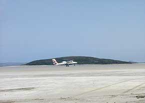 فرودگاه بینالمللی بارا