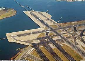 فرودگاه لاگاردیا