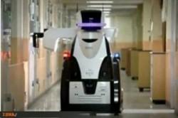 روباتهای زندانبان در راه اند! + تصویر